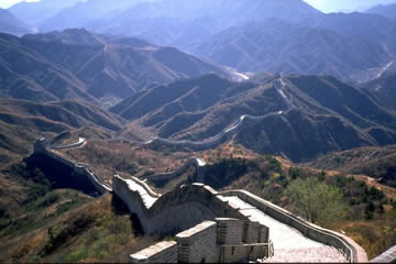 China Great Walls
